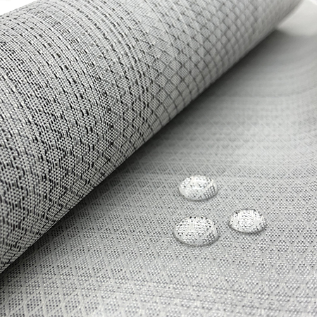 Coated Fabric - 3-6
