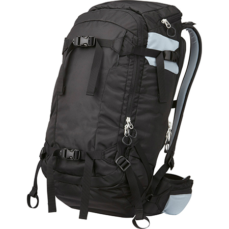 Backpack Ffabrig Cordura - 2-2